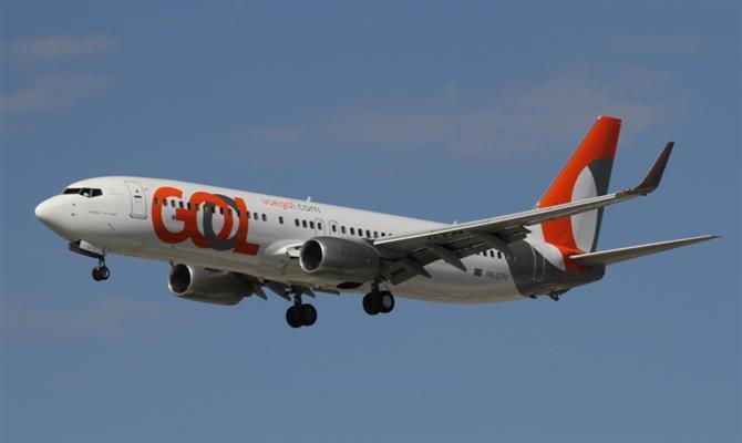 Nueva alianza entre American Airlines y GOL