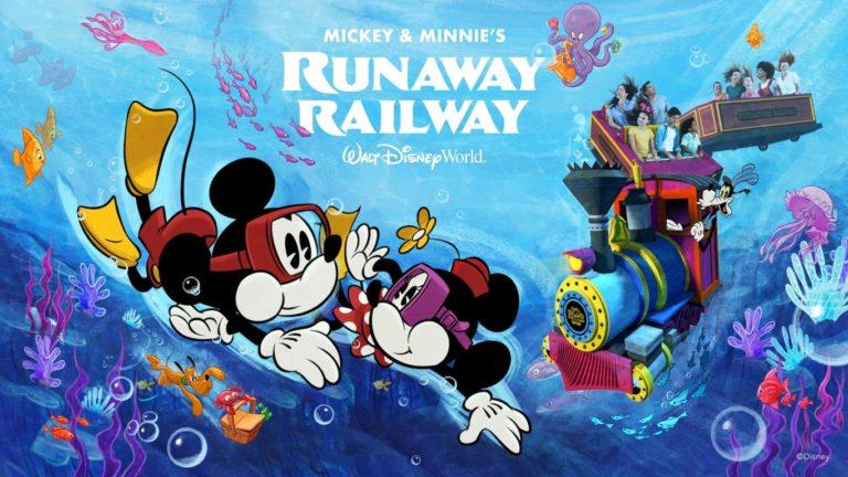 Nueva atracción de Mickey y Minnie en Disney Hollywood Studios