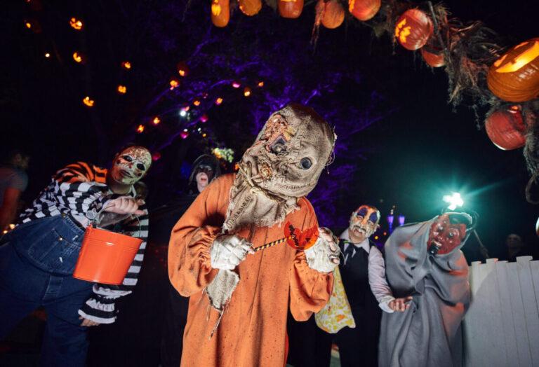 Halloween Horror Nights pospuesto para el 2021