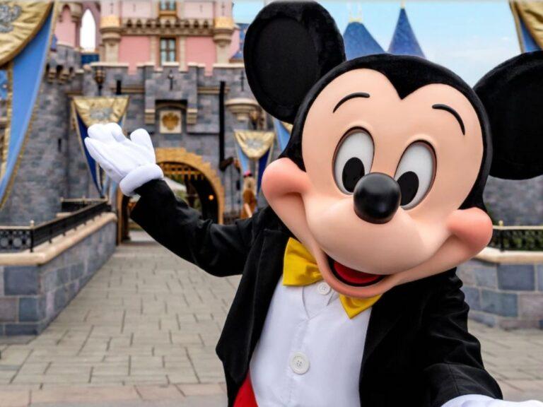 Reapertura por Fases de Disney California